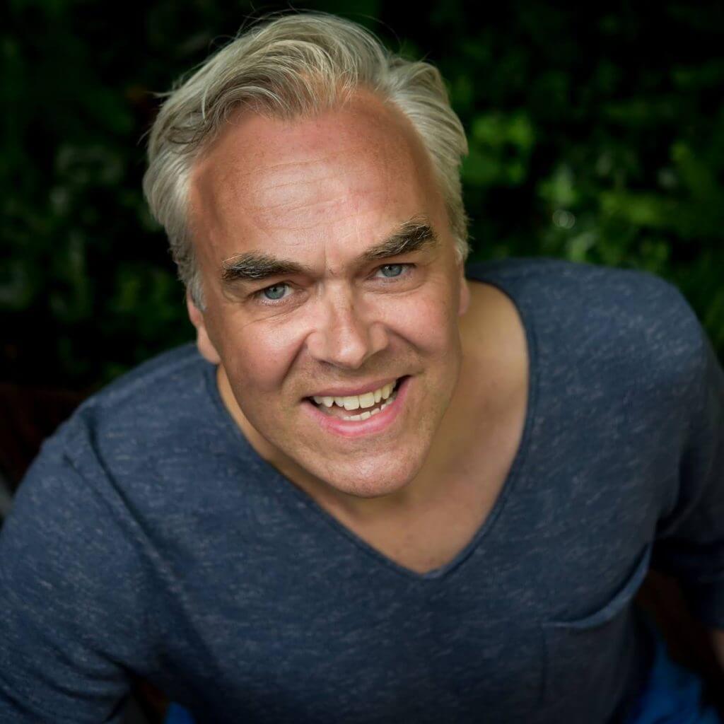 Roland van Mourik
